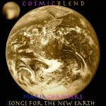 Cosmic Blend Album Cover
