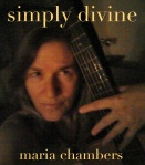 Simply Divine CD Cover