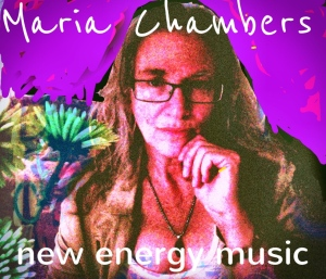 Maria Chambers