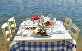 Argostolio taverna
