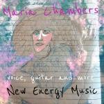 New Energy Music Album Cover