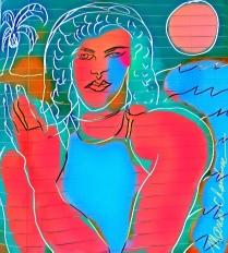 Art by Maria Chambers